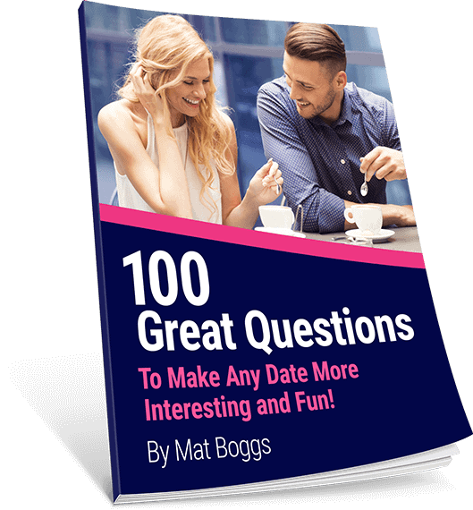 100 Questions for a Date eBook