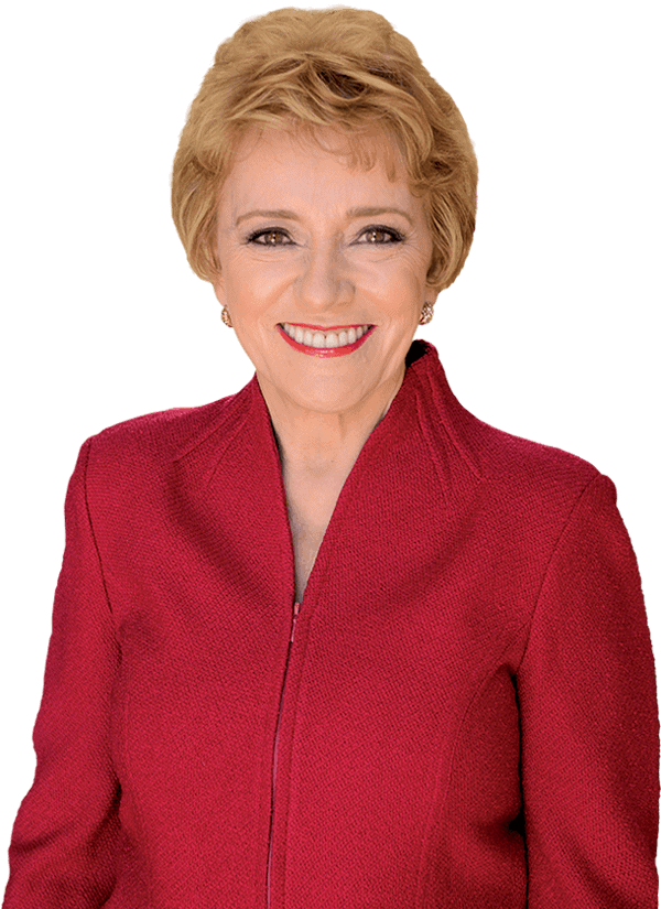 Mary Morrissey