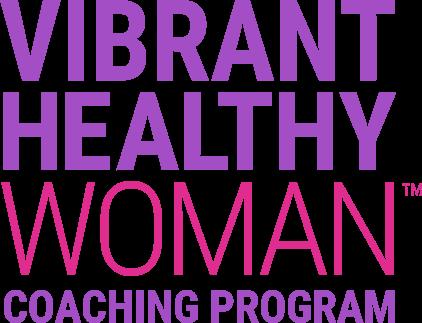 Vibrant Healthy Living