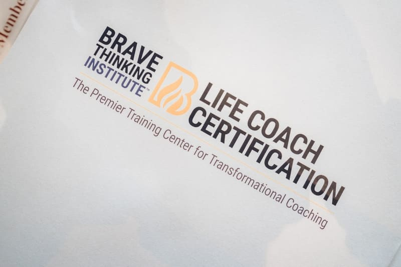 brave thinking institute heart centered coaching