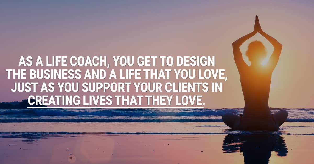 coaching in person vs virtually