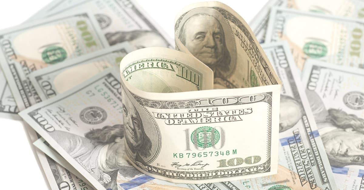 is it wrong to love money benjamins