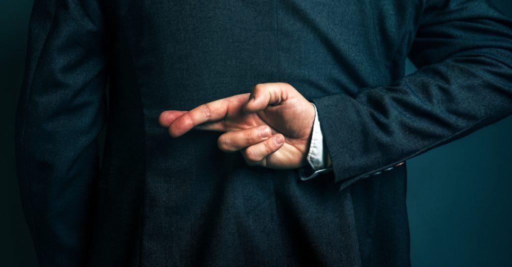 manipulative sales tactics