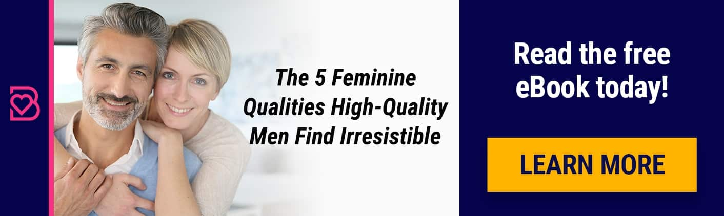 5 Feminine Qualities eBook Blog Banner