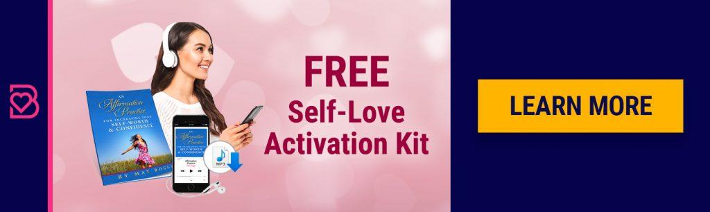 Self-Love Activation Kit Blog Banner
