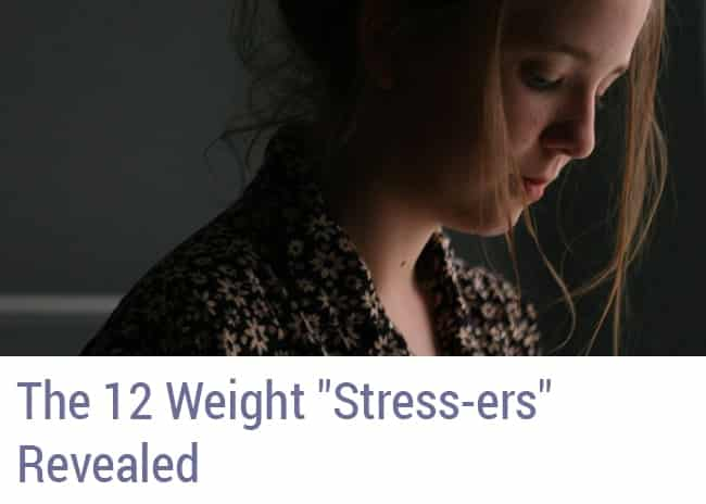 Weight Stress-er HW Supplemental Sidebar Opt-In