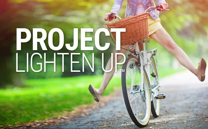 Project Lighten Up