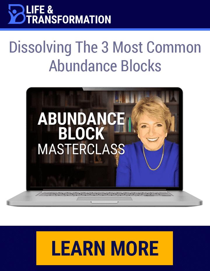 Abundance Blocks Masterclass Sidebar