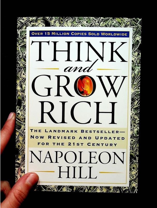 Think ans Grow Rich