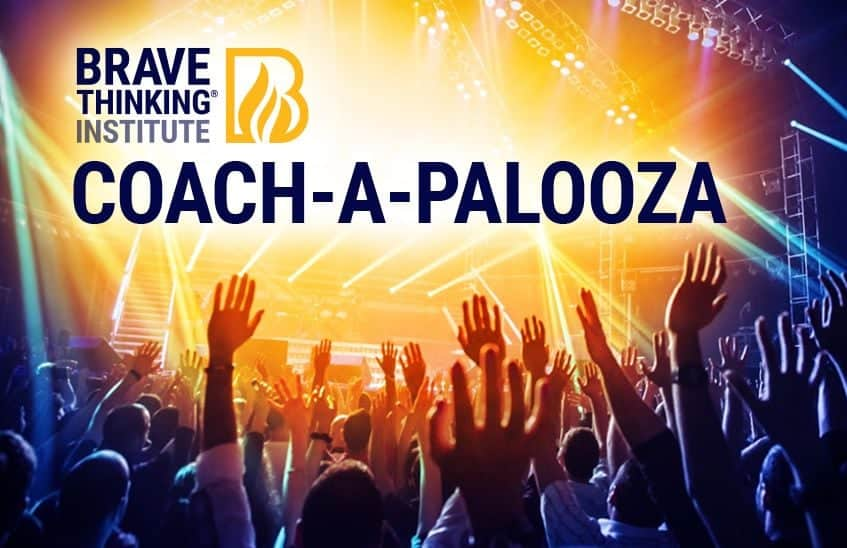 Coachapalooza - Event for Coaches