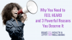 Why You Need to Feel Heard – and 3 Powerful Reasons You Deserve It