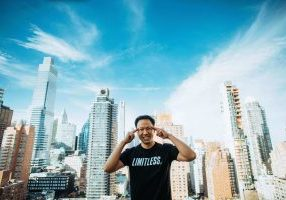 Attend CoachAPalooza, the premier event for life coaches, and become 'Limitless' In Business And Life With Brain Performance Master, Jim Kwik